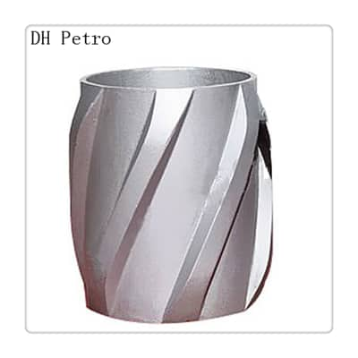 spiral-vane-aluminium-solid-rigid-centralizer
