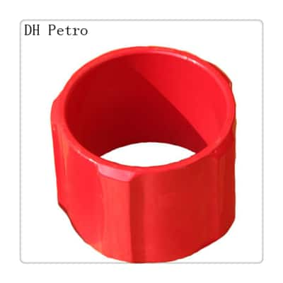 straight-vane-steel-solid-rigid-centralizer