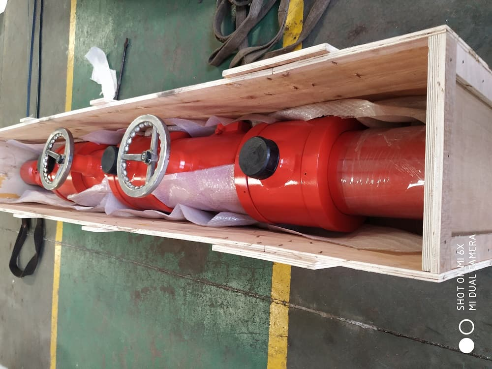 top-drive-casing-rotating-cement-heads