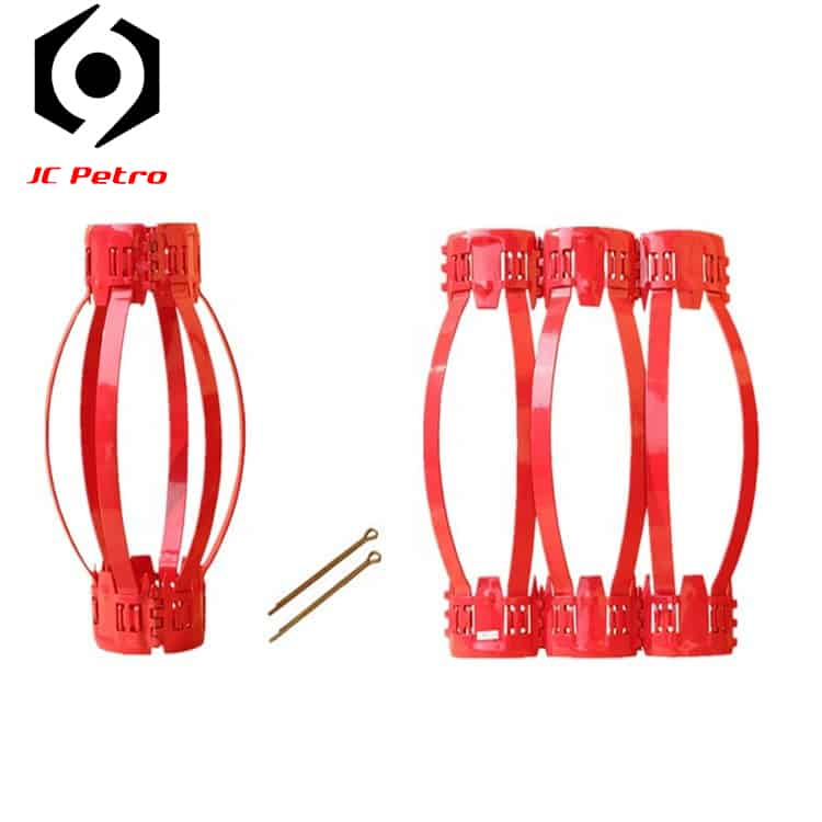 Single Bow Spring Centralizer