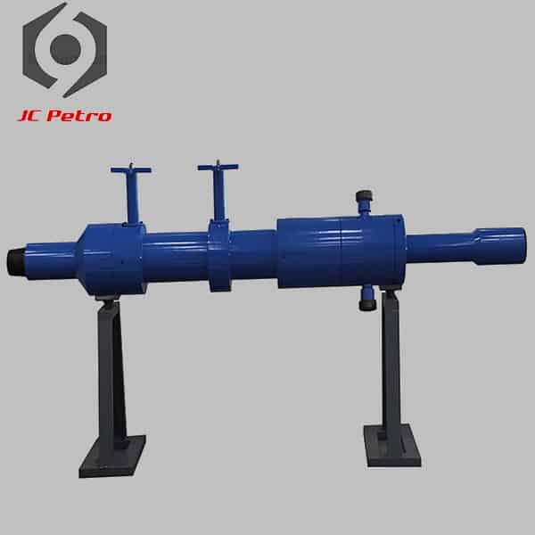 5-inch-drill-pipe-roating-cement-head