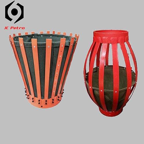 Cement-Basket