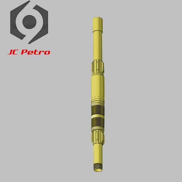 Compressional-external-casing-packer-ACP