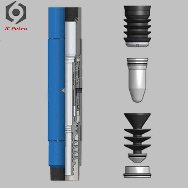 Drilling-Free-Stage-Cement-Collar