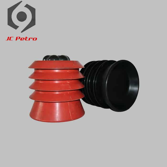 Non-Rotating-Cementing-Plug