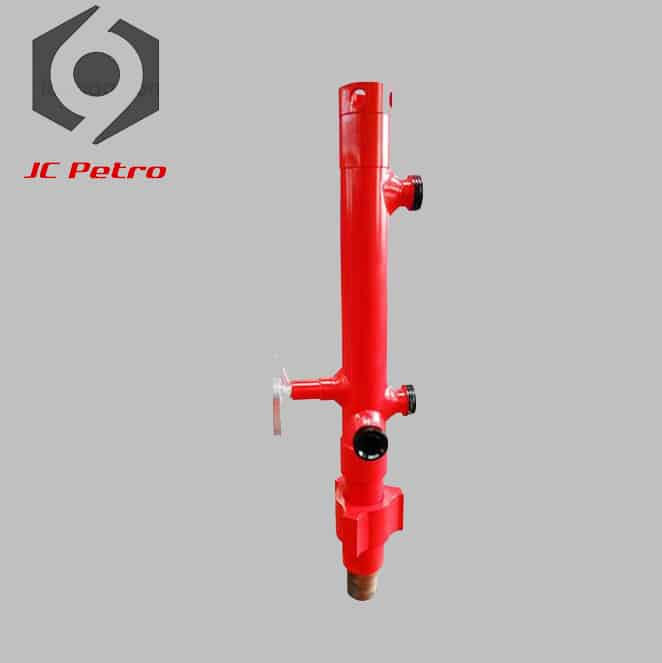 drill-pipe-cement-head-without-manifold