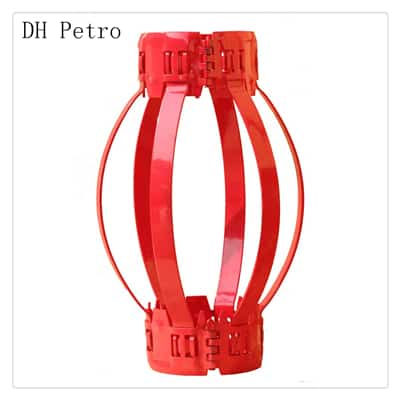 China-Hinged-Non-Welded-Bow-Spring-Casing-Centralizer-manufacturer