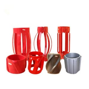 Rigid-Casing-Roller-Centralizer