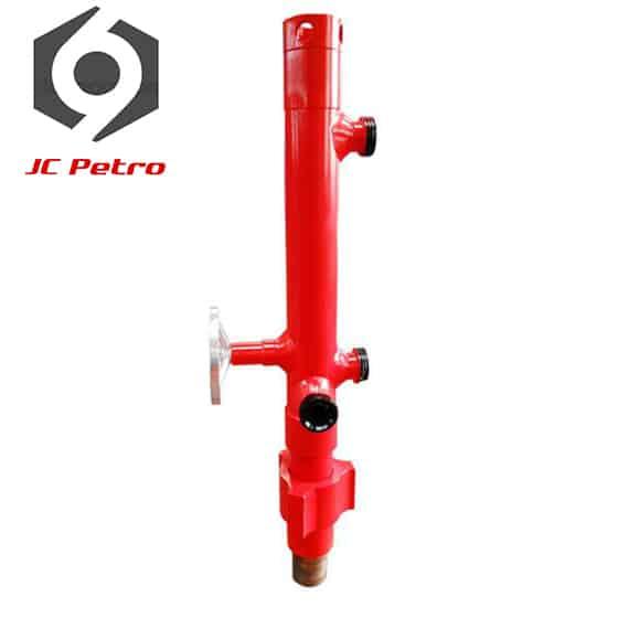 drill-pipe-cement-head