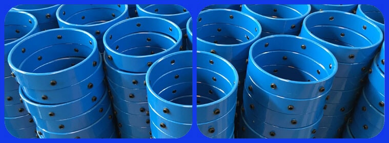 Bow-Spring-Centralizer-Stop-Collars
