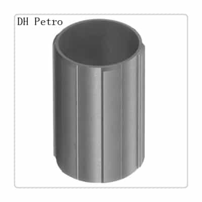 straight-vane-thermoplastic-polymer-solid-rigid-composite-centralizer