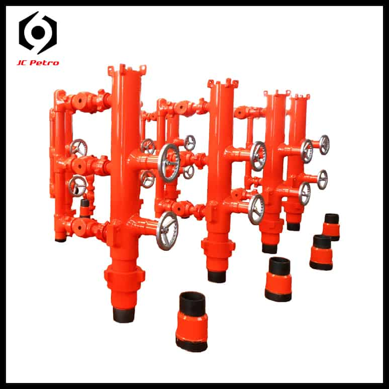 API-cementing-head-casing-Cement-head