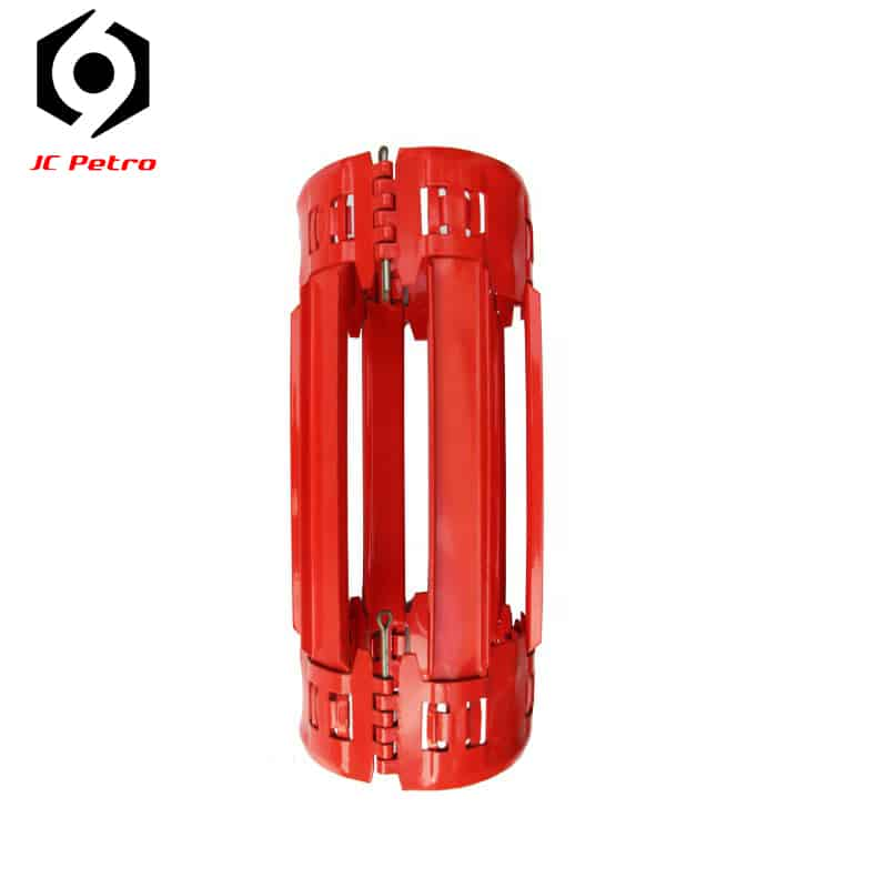 Semi-Rigid-Centralizer