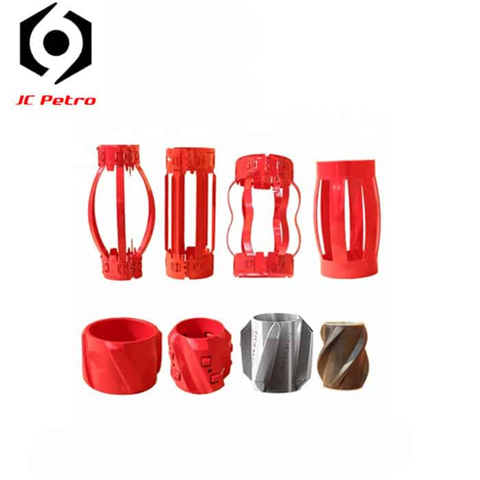 Bow-Spring-and-Rigid-casing-centralizer