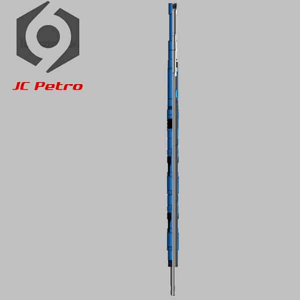 Hydraulic-Liner-Hanger